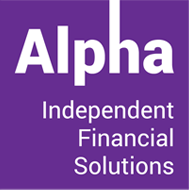 Alpha Independent Financial Solutions Logo